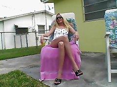 Stephanie Dirty Talk