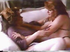 Vintage - Kitten Natividad Titted Lesbians