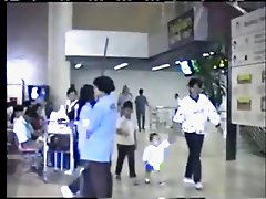 A trip to Bangkok