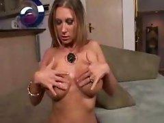 Anal Fuck Busty Pornstar