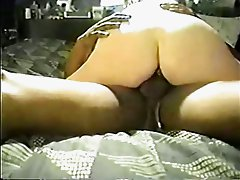 hubby watches bbc please his german wife (cuckold)