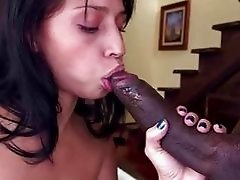 Yenny Contreras Monsters of Cock colombian women