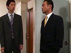 Dads Mistress - Akari Hoshino