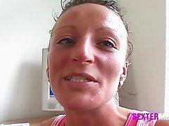 Jenny (24) aus Berlin