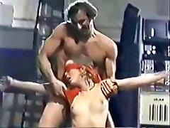 serena threesome vintage