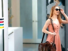 Russian babe Lana Sharapova is making love with her new handsome boyfriend