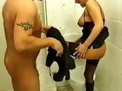 Preferred piss scenes - denise bently aka renate # 1