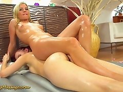 Oiled HD Sex Tube