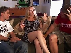 Nasty hot ass lady Savanna Jane gets drilled in a hot orgasm