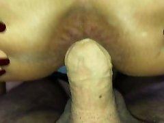 Tief anal