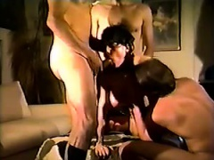 Interracial fresh pussy hardcore pounding with brunette olga