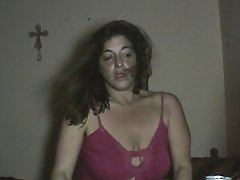 Nasty Pussy Trailer Whore Kicked Out Rehab and Fucked