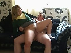 Her name is Ashley Rider and she can truly give a nice cock ride!