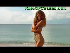 Brooklyn Decker naked photoshoot
