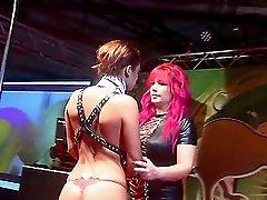 BDSM de Tu Lado Oscuro en FEDA 2015