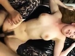 Top Asian babe hard fucked and - More at hotajp.com