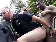 Gays police sexy xxx Serial Tagger gets caught in the Act