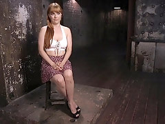 crazy and wild Penny Pax enjoys hardcore fuck while she hangs