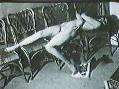 Vintage film maker