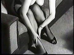 Calif sunsine VLC0458 Vintage tease