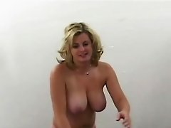 This week's MILF was just a little boring. Luckily for her