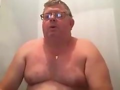 483. daddy cum for cam