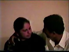 Pakistani mature couple fucking