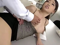 girl is fucken in fully clothed