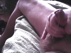Me cumming (slowmotion)