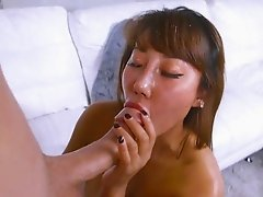 Busty Tiffany Rain enjoys a great deal of cock to smash her