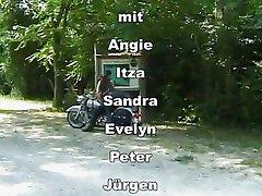 Wiener Outdoor Swinger