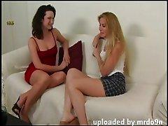 amateur lesbians - mrD