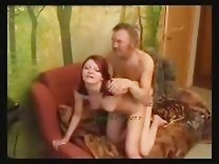 russian girl fucked by old men for cash