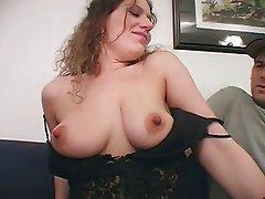 Busty Amateur Has Amazing Nipples - Cireman