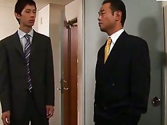 Dads Mistress - Akari Hoshino